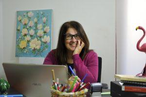 Consulentia di Carmen Valente